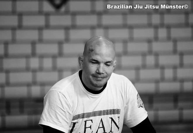 2015 September 27 BJJ Lehrgang